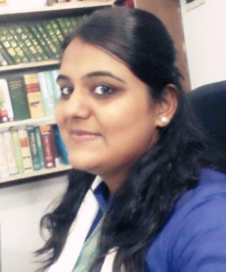 Suhasni Vasisatha